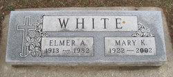 Elmer Andrew Bud White
