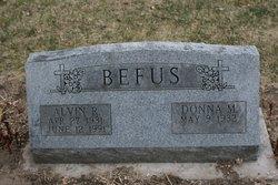 Alvin Ray Befus