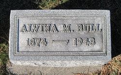 Alvina M. <i>Giese</i> Bull