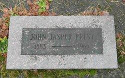 John Jasper Prest