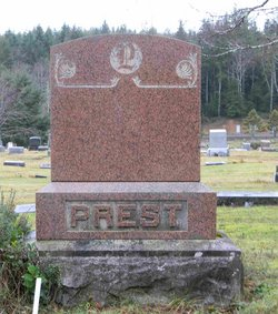 Laurence Prest