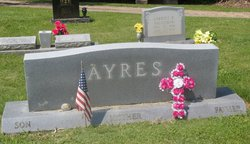 Charles Haskell Ayres