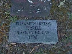Elizabeth <i>Terrell</i> Hubbs