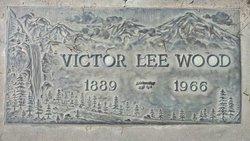 Victor Lee Wood