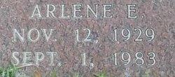 Arlene E Owen