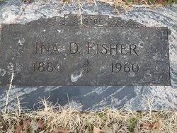 Ina Fisher
