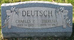 Charles Samuel Deutsch