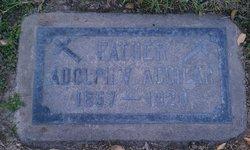 Adolph V Aguilar