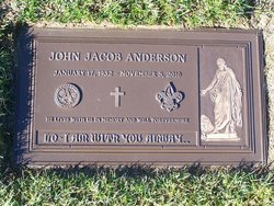John Jacob Anderson