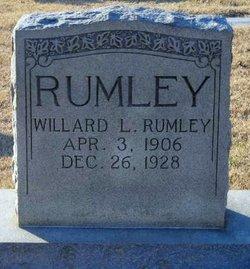 Willard L. Rumley