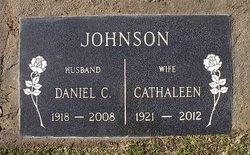 Daniel Clifford Danny Johnson