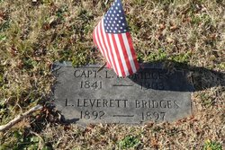 Capt Lucius Leverett Bridges