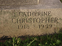 Catherine <i>Abato</i> Christopher