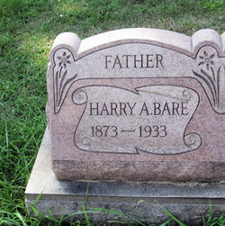 Harry A. Bare