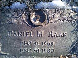 Daniel M. Haas