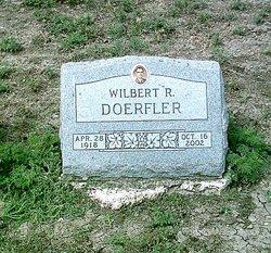 Wilbert R Doerfler
