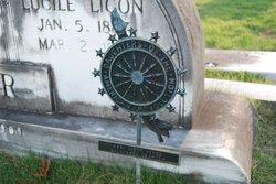 Lucille Maples <i>Ligon</i> Acker