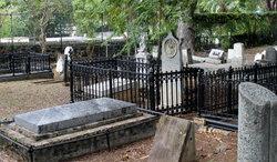 Danish Cemetery of Saint Thomas