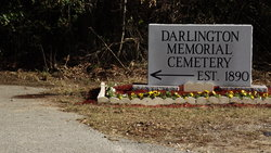 Darlington Memorial Cemetery