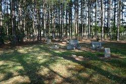 Gupton Family Cemetery