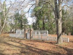 Mount Pleasant Plantation Cemetery