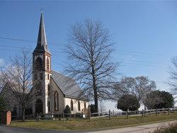 Saint Stephens Episcopal Cemetery