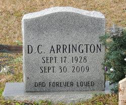 D. C. Arrington