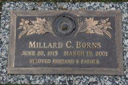Millard Carl Borns