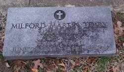 Milford Martin Terry