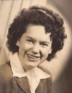 Betty Lee <i>Engelhart</i> Gibson