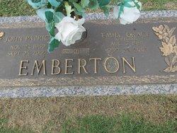 Emily Grace <i>Forbis</i> Emberton