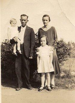 Elsie Mae <i>Yarbrough</i> Gattis