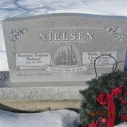 Verda VaLoie <i>Christensen</i> Nielsen