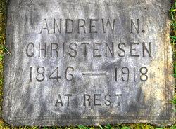 Andrew Nelsen Christensen, Sr