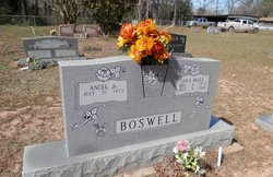 Angel Boswell, Jr