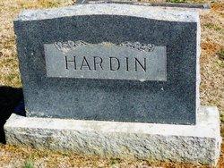Cora Millison <i>Hardin</i> Johnson