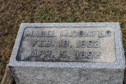 Mabel M Confer