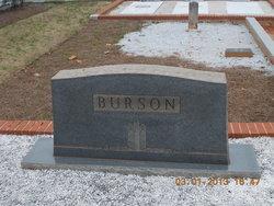 Dora Burson