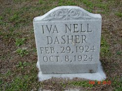 Iva Nell Dasher