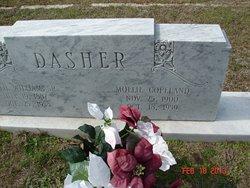 Mollie <i>Copeland</i> Dasher