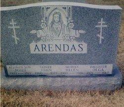 Helen <i>Bircsak</i> Arendas