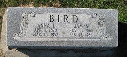 Anna I. Annie <i>Chamberlain</i> Bird