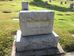 Zebulun I Zeb Brown