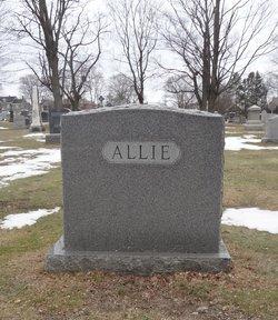 Frederick E Allie