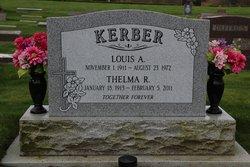 Thelma R Kerber