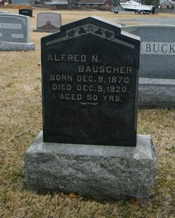 Alfred N. Bauscher