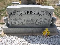Elmira Lucille <i>Walton</i> Carroll