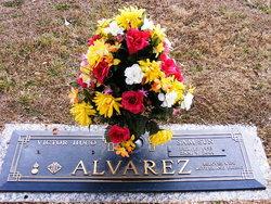 Sam <i>Sun</i> Alvarez