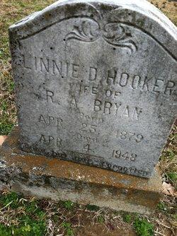 Linnie Deline <i>Hooker</i> Bryan