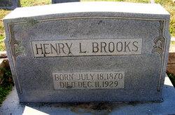 Henry L. Brooks